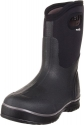 Bogs Mens Classic Ultra Mid Insulated Waterproof Winter Snow Boot
