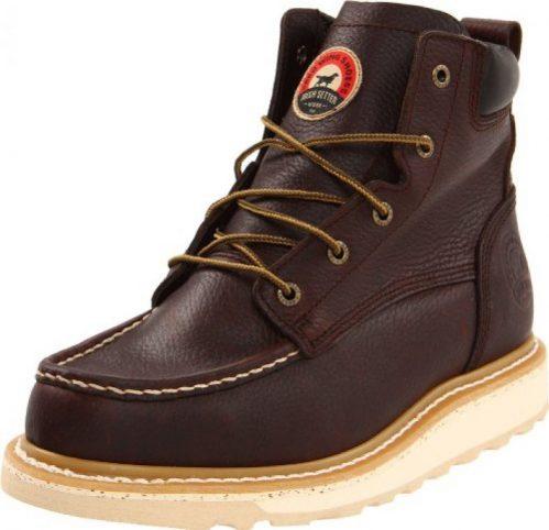 Irish Setter Mens 6 inch 83605 Work Boot