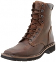Justin Original Work Boots Mens Worker Two Safetytoe Work Boot