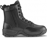 Maelstrom Mens TAC FORCE 8 Inch Waterproof Insulated Military Tactical Duty Work Boot with Zipper