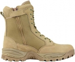 Maelstrom Mens Tac Force Military Tactical Work Boots