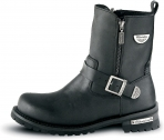 Milwaukee Motorcycle Clothing Company MB40719 Mens Afterburner Boots