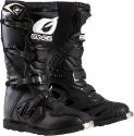O Neal 0325-111 Mens New Logo Rider Boot