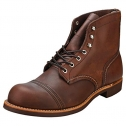 Red Wing Iron Ranger 6-Inch Boot Review