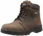Skechers for Work Womens Workshire Peril Steel Toe Boot