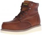 Wolverine Mens W08289 Wolverine steel toed Boot